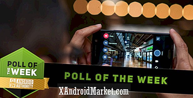Wat is je favoriete camera-app?  [Poll of the Week]