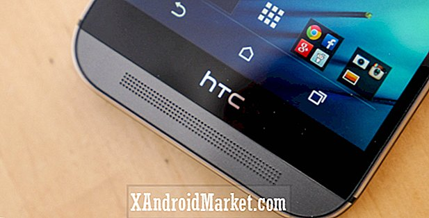 HTC One M9 (Hima) rygter roundup (Opdatering: 1/28)