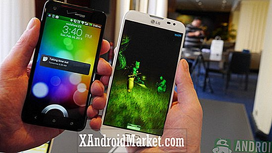 LG Optimus G Pro vs HTC Droid DNA