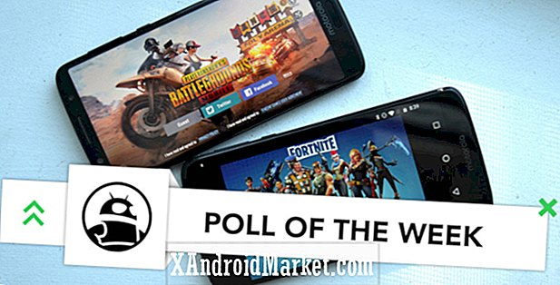 Wat is beter: PUBG of Fortnite?  (Poll of the Week)