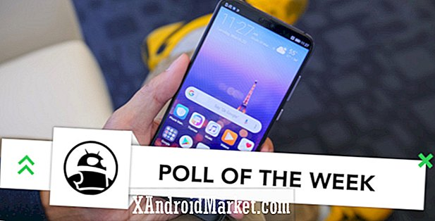 Huawei P20 en P20 Pro: Heet of niet?  (Poll of the Week)