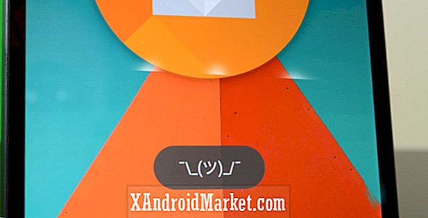 Dykking i Android M: RRO lag i Android M