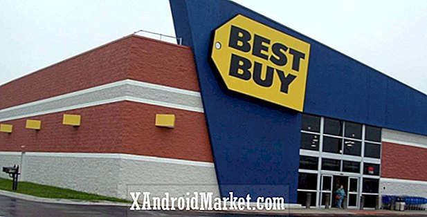 Google en Best Buy?  Una fuente notable transmite un rumor interesante.