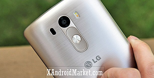 LG G4 rygter roundup (opdateret 4/14)