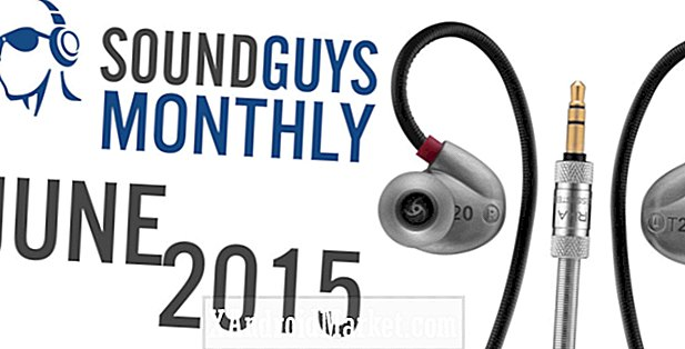 Sound Guys Monthly - Sorteo internacional de UE BOOM