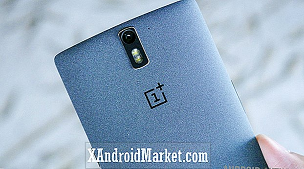 OnePlus 2 rygter roundup (opdateret 7/24)
