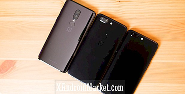 Pop quiz: édition OnePlus