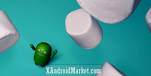 Android 6.0 Marshmallow funktioner