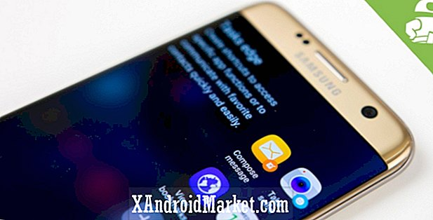 Samsung Galaxy S7 / S7 Edge Feature Focus - Touchwiz