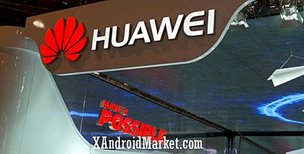 Samsungs Edge kan finne sin vei inn i Huawei's 2016 line-up