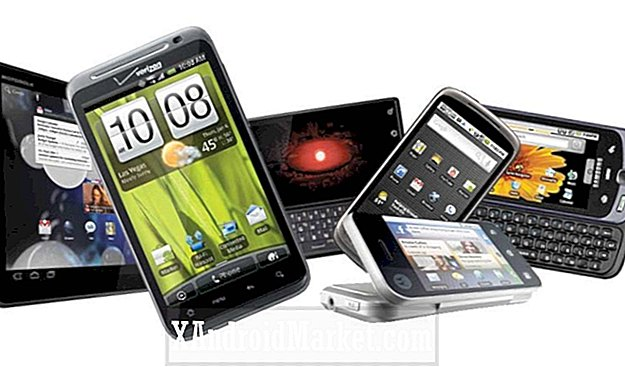 My Revelations, Thoughts, and Dreams voor Android in 2011