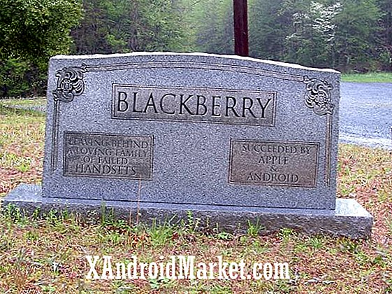 Passer de Blackberry à Android: votre guide