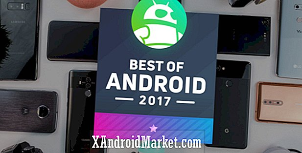 Video: Best of Android 2017 - de telefoon van het jaar is ...