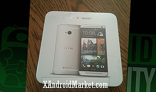 HTC One - One Month in the Life of HTC One Owner