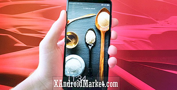 Honor View 10 (Honor V10) hands-on