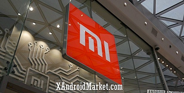 Xiaomys UK Mi Store er en Crazier Apple Store