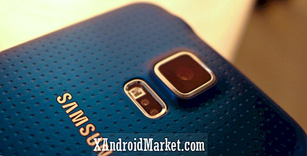 Samsung Galaxy S6 rygter roundup (Opdateret: 2/20)
