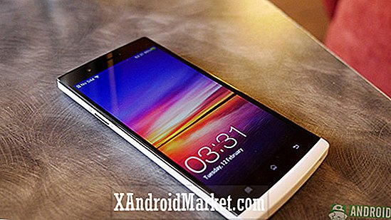 Oppo encontrar 5 revisión!  [Video]