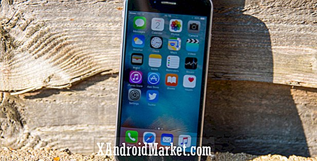 Apple iPhone 6S Impressions ... de un usuario de Android