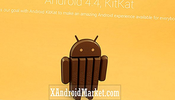 Pourquoi Android 4.4 KitKat est un nom horrible, mais brillant