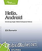 Hallo, Android - een boek over Android Development