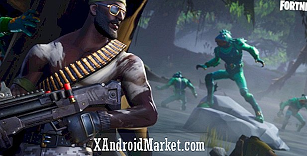 Hier is hoe Fortnite voor Android te installeren