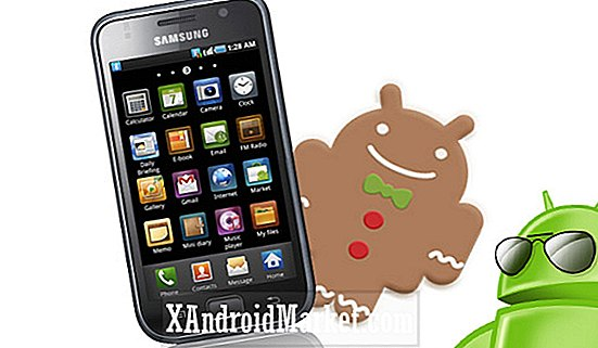 Actualizar Galaxy S GT-I9000 a Android 2.3.6 Gingerbread XWJW1 firmware