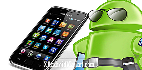 Actualizar Samsung S2 Galaxy a Android 4.0.3 Firmware XXLPB