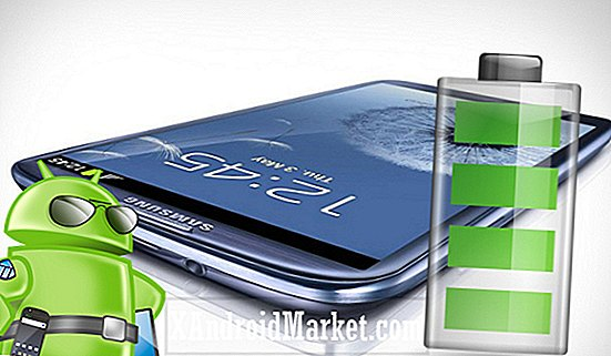 Comment installer CPU Sleeper Battery Saver sur le Galaxy S3 L710
