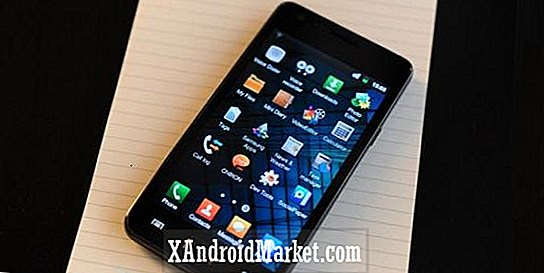 Opgrader Galaxy S2 til Android 4.0.3 Firmware XXLPB (Pre-rooted, Deodexed)