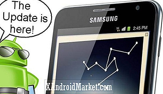 Opgrader din Samsung Galaxy Note GT-N7000 til Android 2.3.6 Gingerbread build XXLC1
