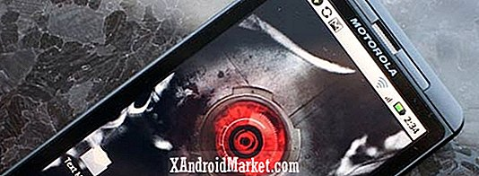 Motorola Droid X2 Officiel på Verizon!