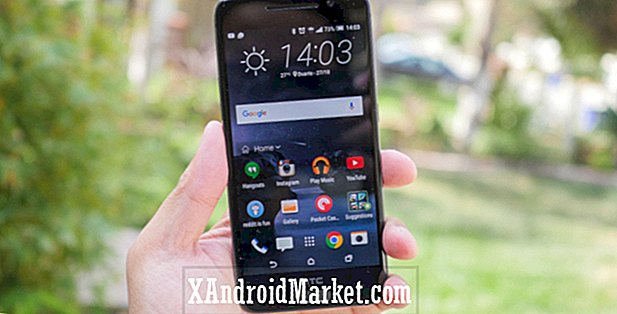 HTC One A9 Heads til India den 15. desember for Rs. 29990