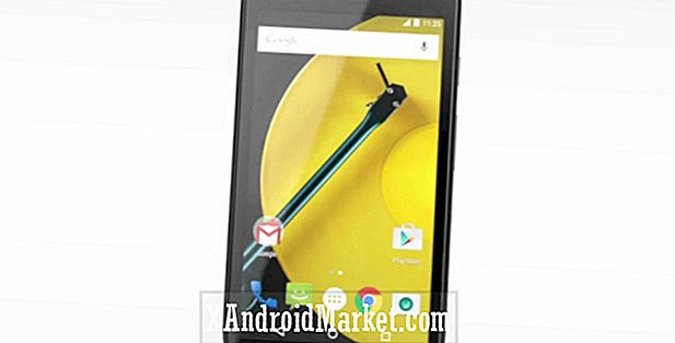 Moto E (2015) 3G ahora disponible en India por Rs. 6.999