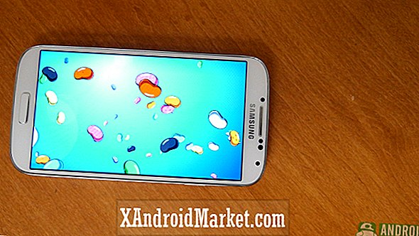 Galaxy S4 disponible en India, a partir del 27 de abril.