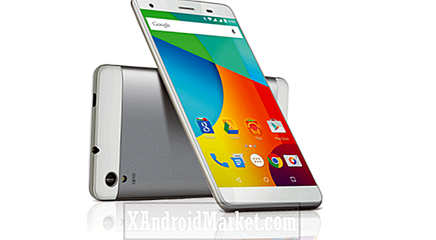 Android One Lava Pixel V1 maintenant officiel