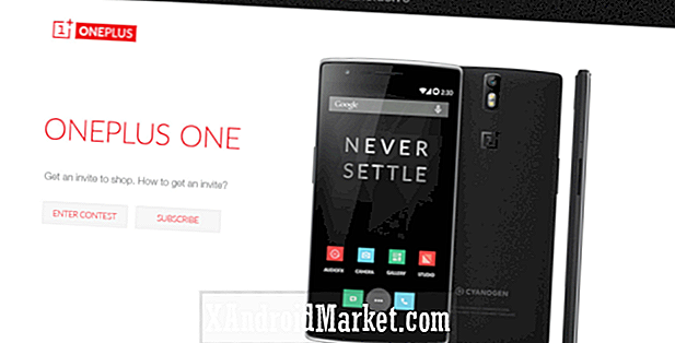 OnePlus One kommer til Indien via Amazon fra 2. december