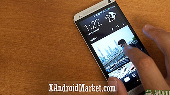HTC One-release vertraagd in India