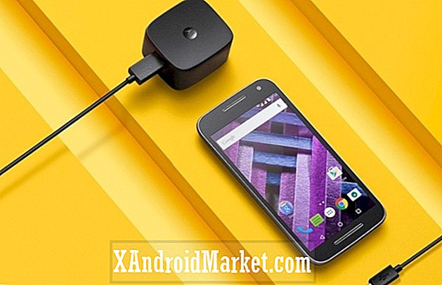 Moto G Turbo Edition met Snapdragon 615 gelanceerd in India