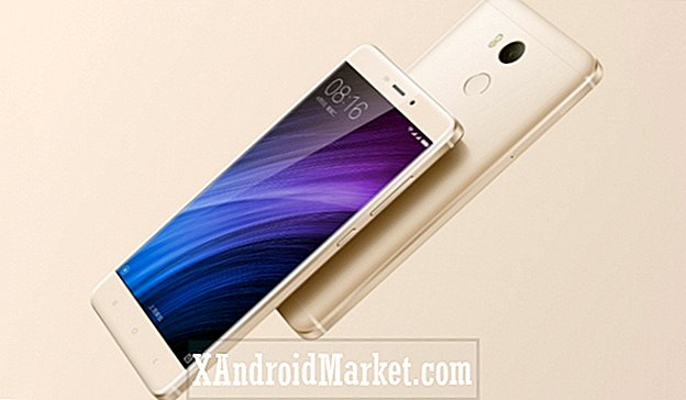 Xiaomi Redmi 4 seconden verkoop in India nu live