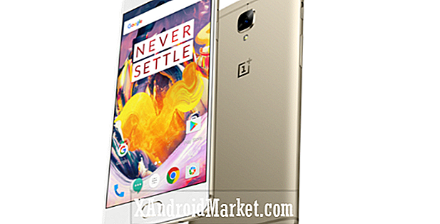La version Soft Gold de OnePlus 3T arrive en Inde le 5 janvier