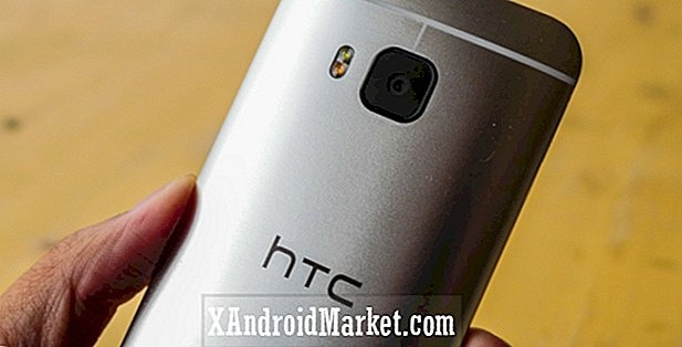 HTC One M9 lanseras i Indien den 14 april?