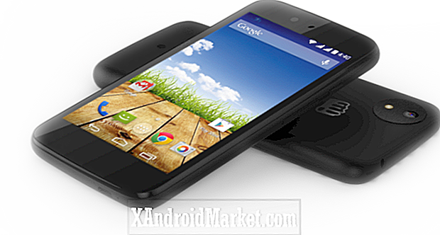 Android 5.1 rumbo al Micromax Canvas A1 en India