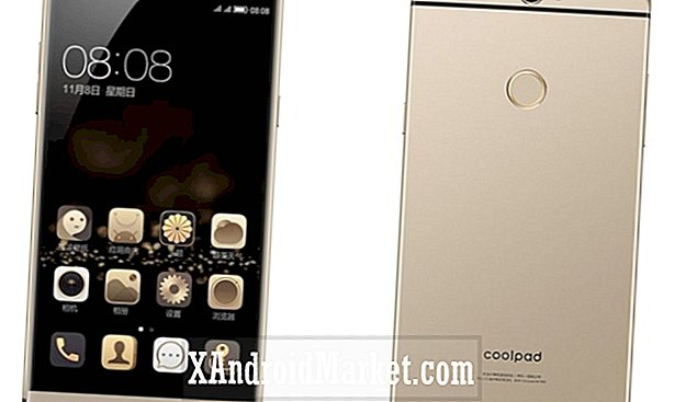 Coolpad Max wordt gelanceerd in India, ondersteunt twee WhatsApp-accounts