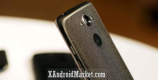 Motorola Droid Turbo Lands in India als de Moto Turbo