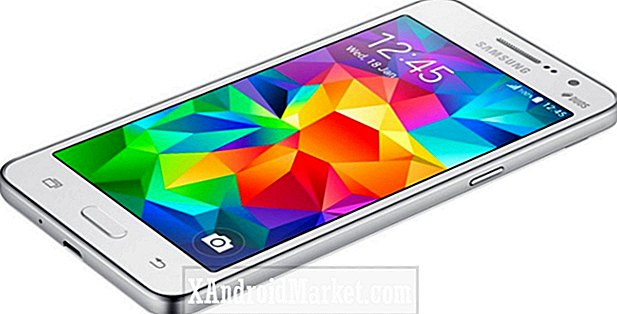 Galaxy Grand Prime 4G lanserer i India for Rs 11,100