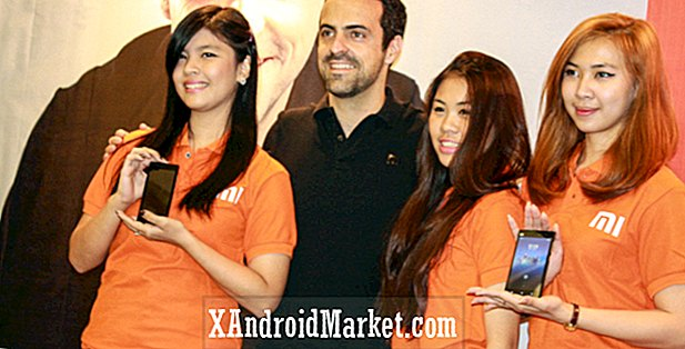 Xiaomis Hugo Barra talar om Lollipops uppdateringsplaner, Android One, och expansion