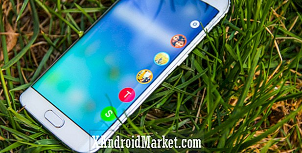 Galaxy S6 en S6 edge krijgen Android 5.1.1 Lollipop in India