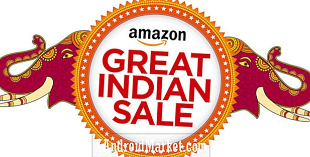 Amazon Great Indian Sale: descuentos en Moto G4 Plus, OnePlus 2 y otros