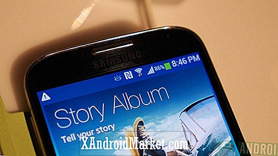 Samsung Galaxy S4 kan hodet til India den 1. mai for Rs. 45.000